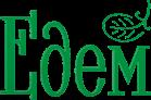 лого Эдем